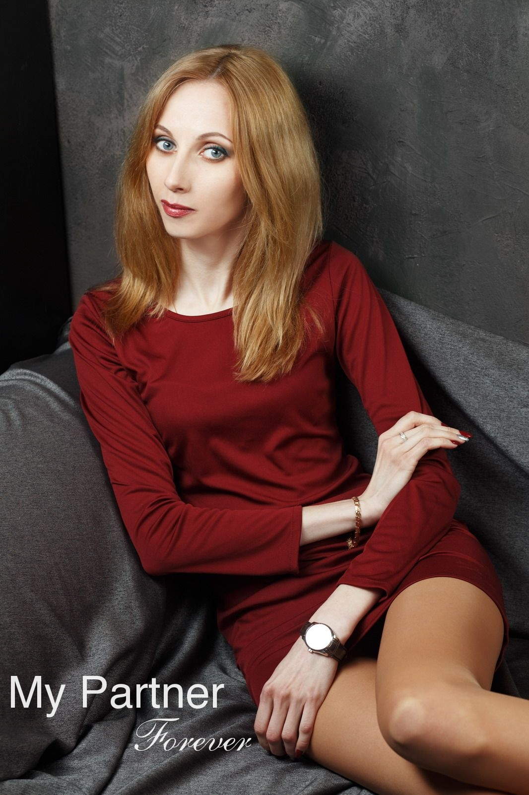 Datingsite to Meet Sexy Belarusian Girl Olga from Grodno, Belarus