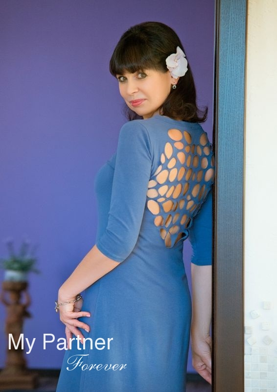 Gorgeous Ukrainian Bride Irina from Zaporozhye, Ukraine