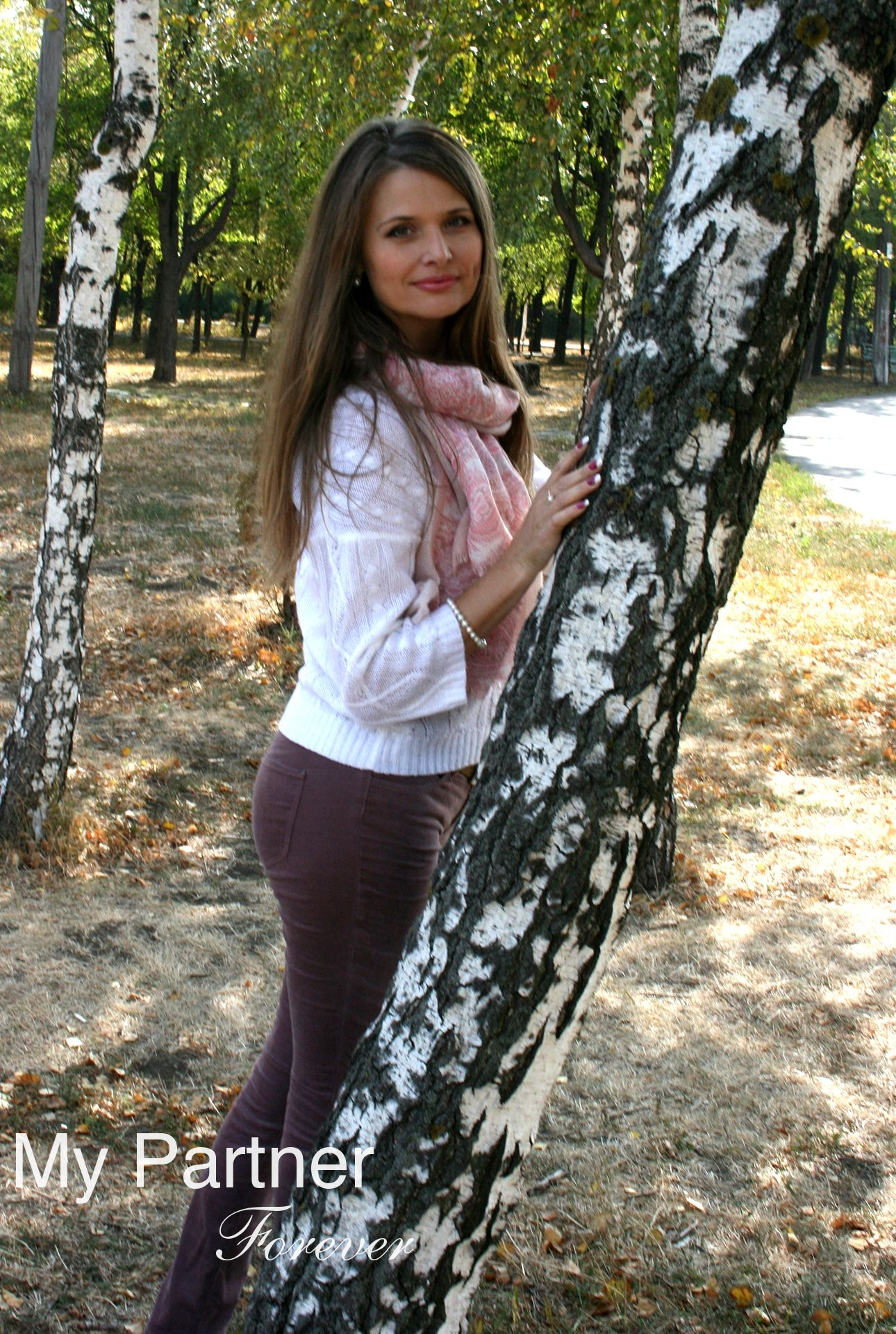 International Dating Service to Meet Lilya from Mariupol, Ukraine