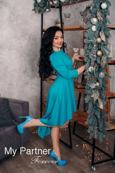 Marriage Agency to Meet Viktoriya from Zaporozhye, Ukraine