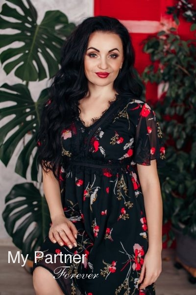 Matchmaking Service to Meet Viktoriya from Zaporozhye, Ukraine