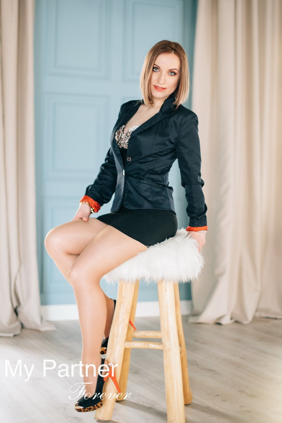 Meet Charming Belarusian Girl Alina from Grodno, Belarus