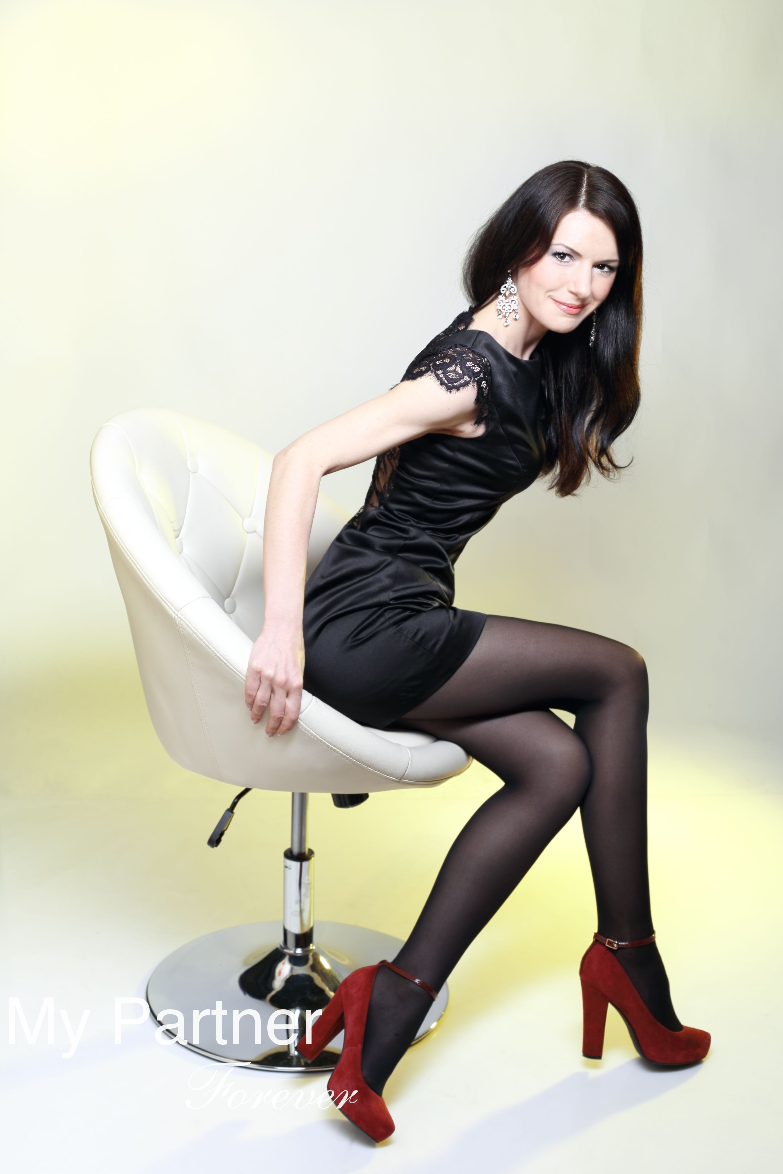 Meet Gorgeous Belarusian Woman Olga from Grodno, Belarus