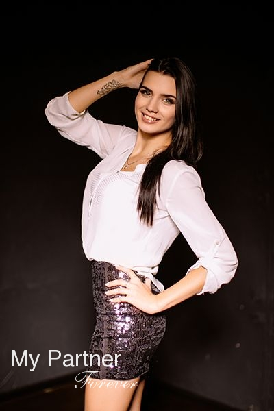 Meet Single Ukrainian Girl Yana from Zaporozhye, Ukraine