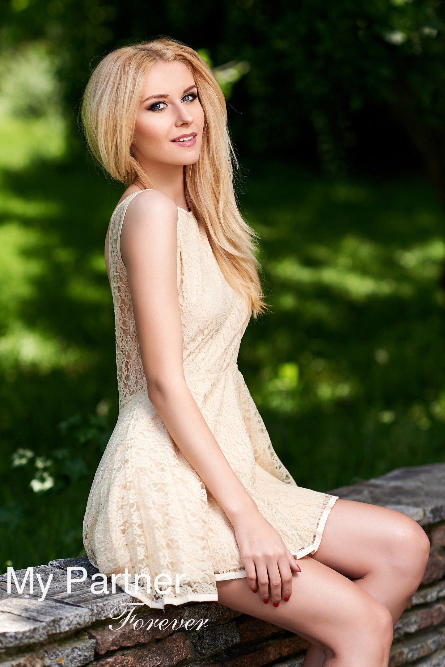 Online Dating with Beautiful Ukrainian Woman Tatiyana from Kiev, Ukraine