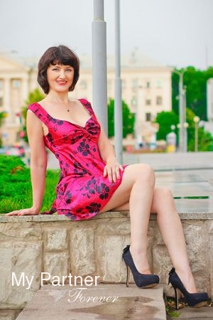 Ukrainian Girl Looking for Marriage - Diana from Zaporozhye, Ukraine