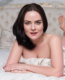 Ukrainian Girl Seeking Marriage - Marina from Kiev, Ukraine