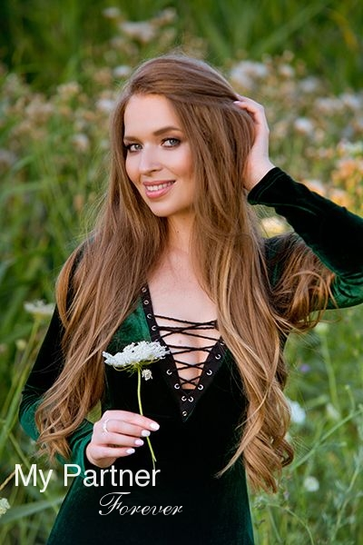 Ukrainian Women Dating - Meet Nadezhda from Zaporozhye, Ukraine