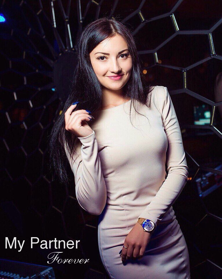 Ukrainian Women Matchmaking - Meet Diana from Vinnitsa, Ukraine