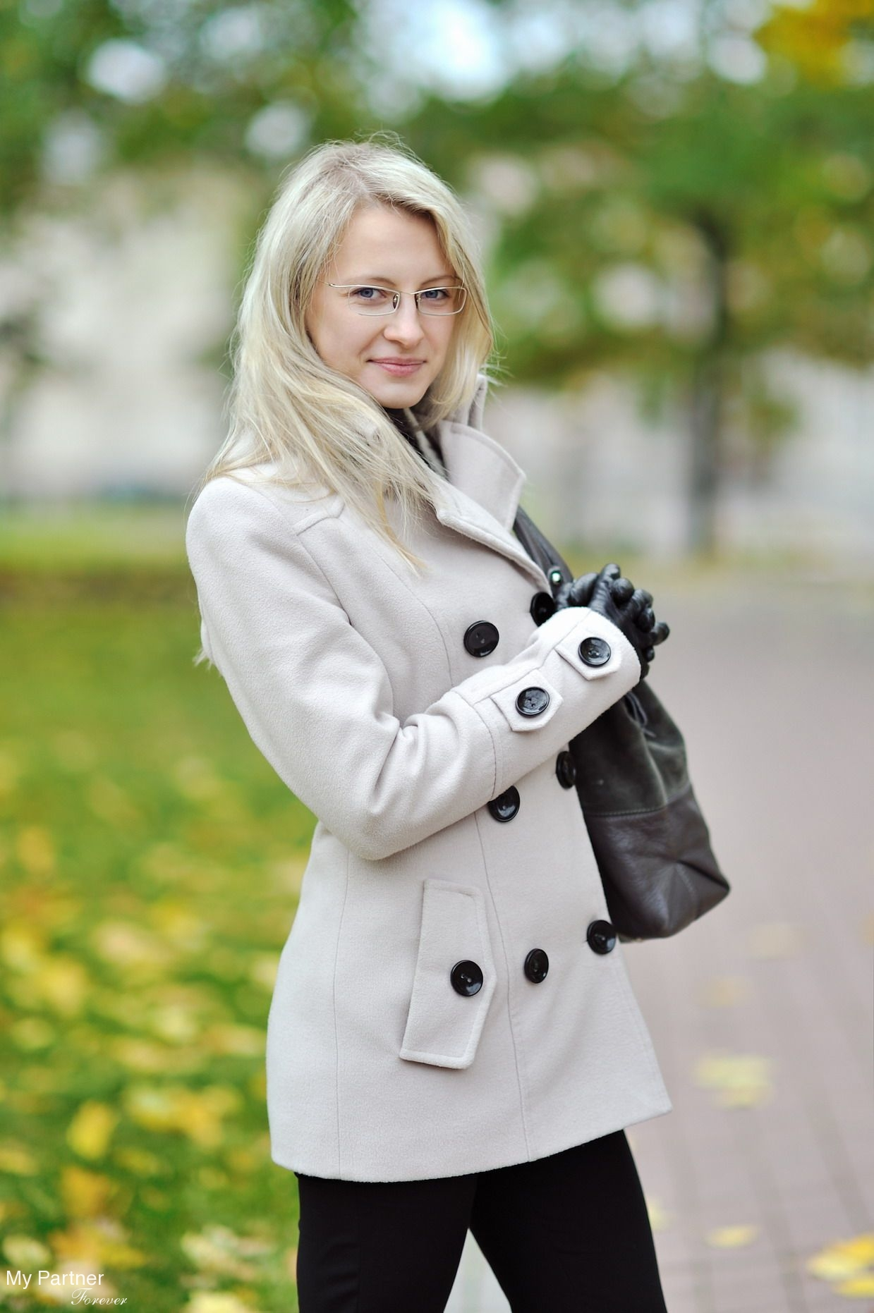 Pretty Bride from Belarus - Tatiyana from Minsk, Belarus