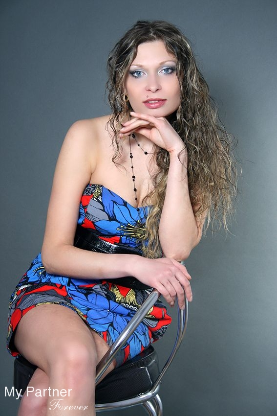 Pretty Woman from Ukraine - Nataliya from Poltava, Ukraine