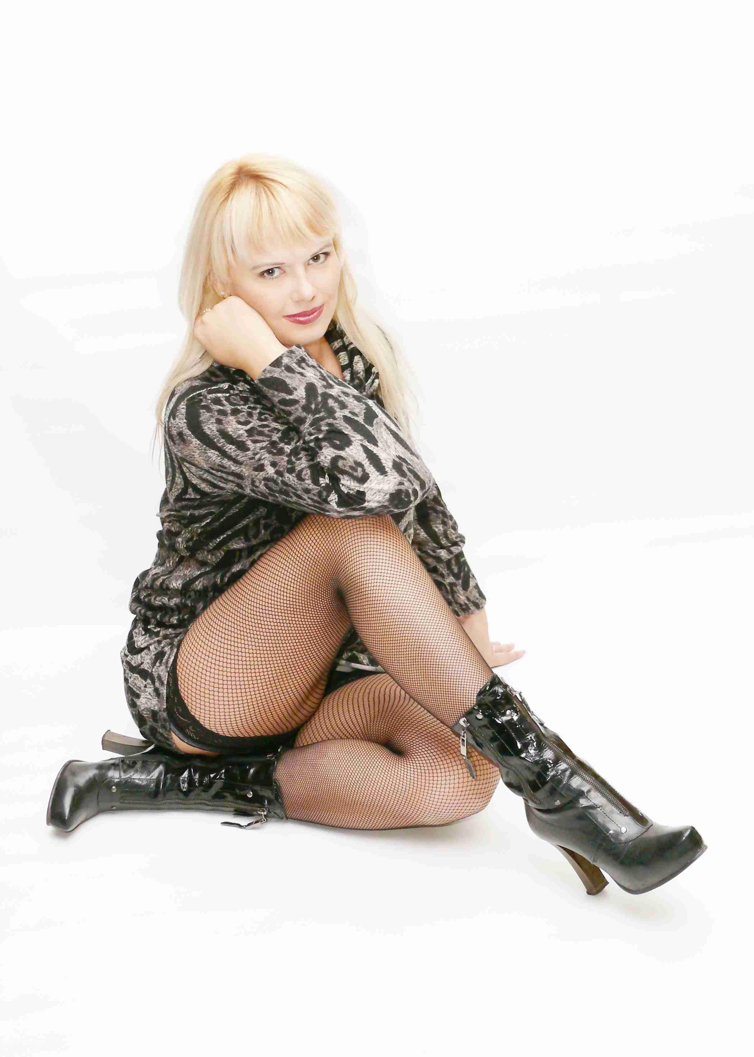 Single Woman From Ukrain 42