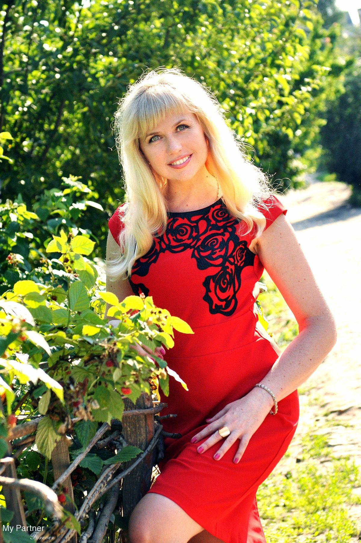 Stunning Woman from Ukraine - Tatiyana from Kharkov, Ukraine